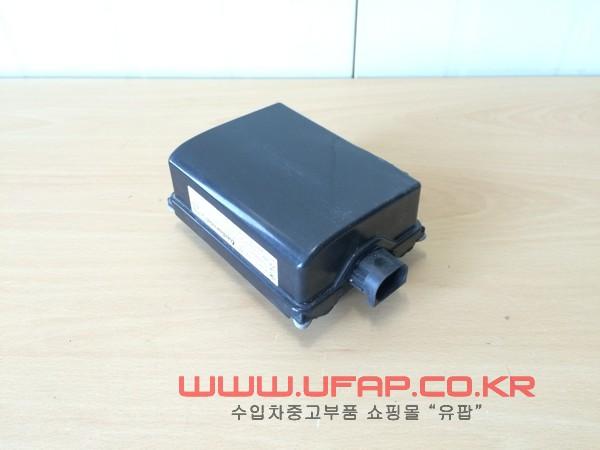 수입차 중고부품 - 벤츠 C클래스 W205 컨트롤 모듈,레이더 센서 모듈. 호환차종: 3 0009001504