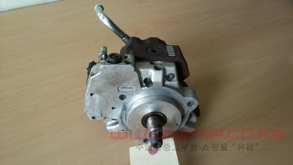 수입차 중고부품 - 지프 랭글러 3세대 고압 펌프. 호환차종: 1 68046351AA