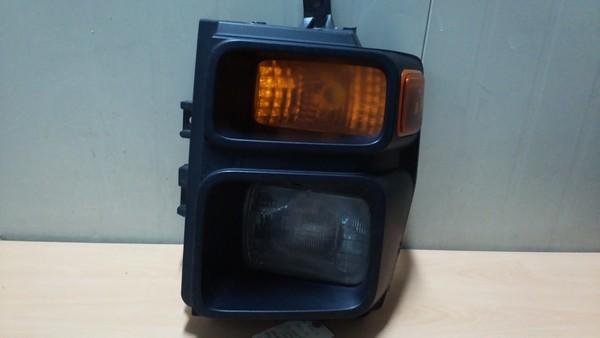 포드F250,F350, F450, F550 [헤드라이트] 운전석(7C3413101A)
