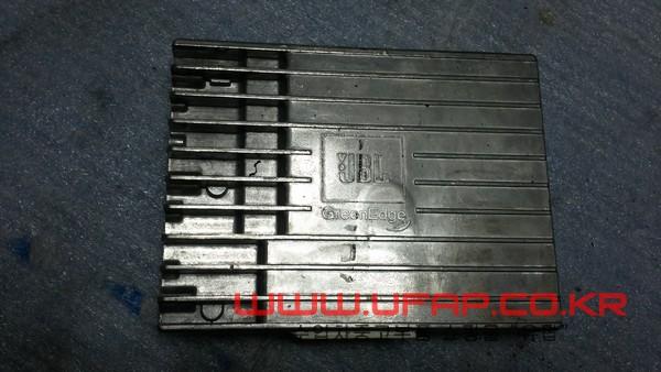 수입차 중고부품 - 도요타 캠리 7세대) 증폭기, 엠플리파이어. 호환차종: 1 86100OW280