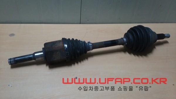 수입차 중고부품 - 포드 토러스 6세대 등속조인트 운전석. 호환차종: 2 DG1Z3B437D