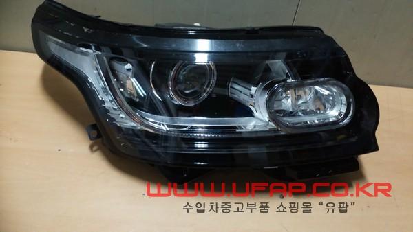 수입차 중고부품 - 랜드로버 레인지로버 4세대 LED 헤드라이트. 호환차종: 2 CK5213W029ED