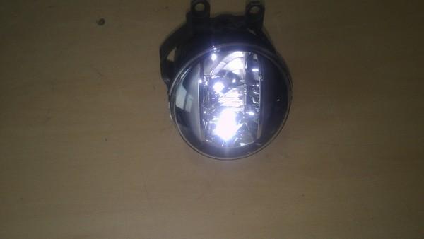 수입차 중고부품 - 렉서스 IS 3세대 LED 안개등 조수석. 호환차종: 4 8121048050