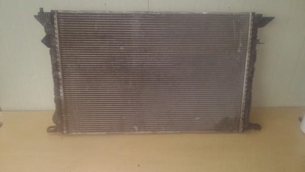 수입차 중고부품 - 아우디 A4 4세대 라디에이터 2.0. 호환차종: 6 8K0121251L