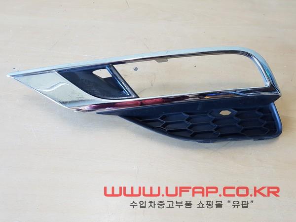 수입차 중고부품 - 혼다 CRV 4세대 안개등 그릴 운전석. 호환차종: 1 71158T1WA0