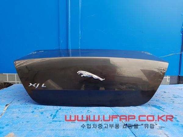 재규어 XJL [트렁크](02C2D1159)