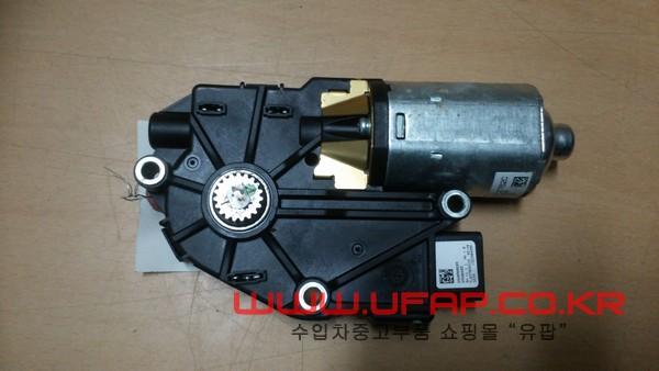 캐딜락 SRX, 포드 F150 링컨 마크LT [선루프 모터] (1712762C, 7L3415B689A, 7L3Z15790B)