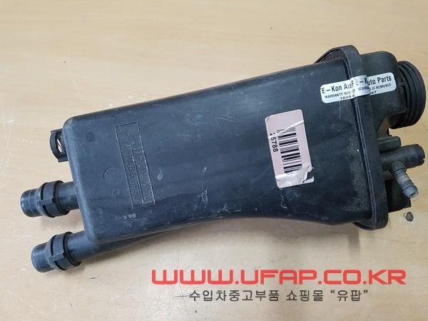 수입차 중고부품 - BMW 7시리즈 E38 보조물탱크. 호환차종: 2 17111436381