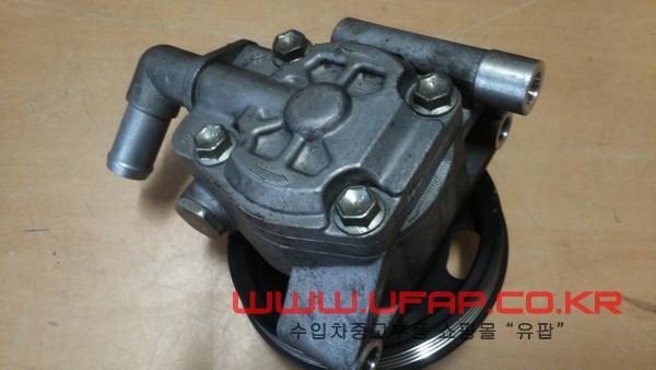 수입차 중고부품 - 링컨 MKX 1세대 파워 펌프. 호환차종: 2 CT4Z3A674A,CT433A696BB