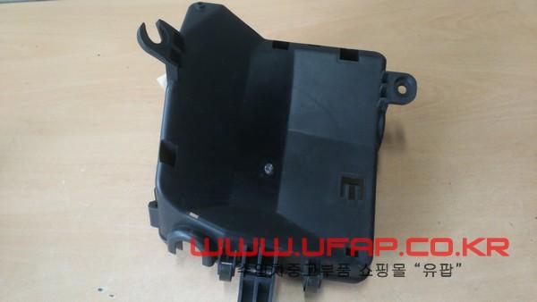 볼보 S90, V90 [엔진 휴즈 박스 하우징](9128590)