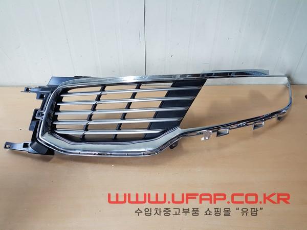 수입차 중고부품 - 링컨 MKX 2세대 라디에이터 그릴 운전석. 호환차종: 1 FA1Z8201ABW