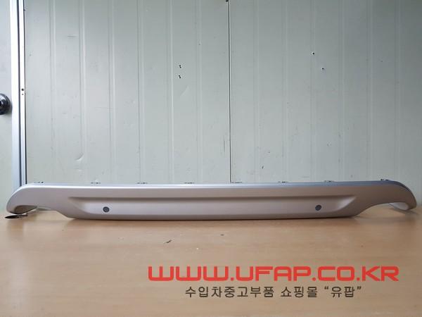 수입차 중고부품 - 볼보 XC70 3세대 뒤 범퍼. 호환차종: 2 3079543