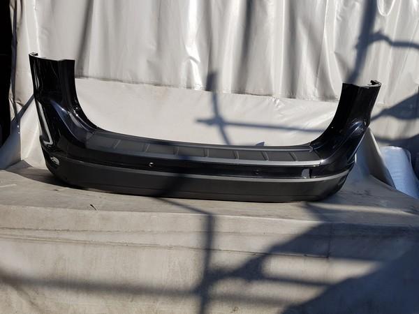 수입차 중고부품 - 볼보 XC60 2세대 뒤 범퍼. 호환차종: 1 39855021,3073426