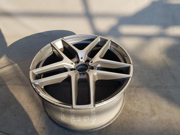 수입차 중고부품 - 벤츠 GLE클래스 W164 휠. 호환차종: 1 2924012900