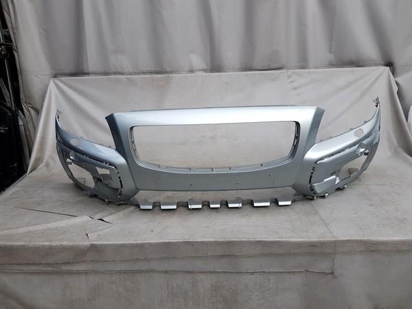 수입차 중고부품 - 볼보 XC70 3세대 앞 범퍼. 호환차종: 2 30744517,39883930,39862840