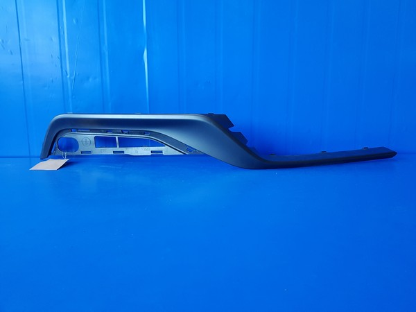 볼보 S60 2세대 앞범퍼 몰딩. 운전석 호환차종: 2 31353654