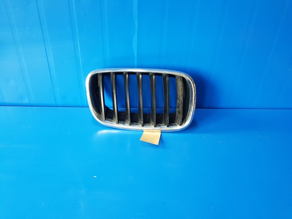 BMW X5시리즈 E70 라디에이터 그릴. 조수석 호환차종: 2 51137157688