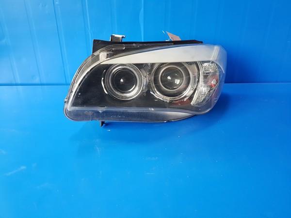 BMW X1시리즈 E84 헤드라이트. 운전석 호환차종: 1 63112993491,63112990007