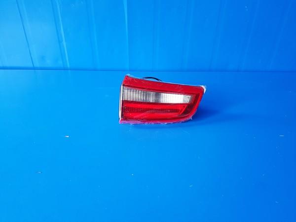 볼보 S60 2세대 트렁크 후미등. 조수석 호환차종: 2 30796272