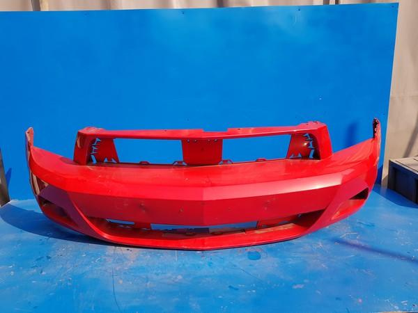 포드 머스탱 5세대 컨버터블 앞 범퍼. 호환차종: 2 AR3Z17D957AA