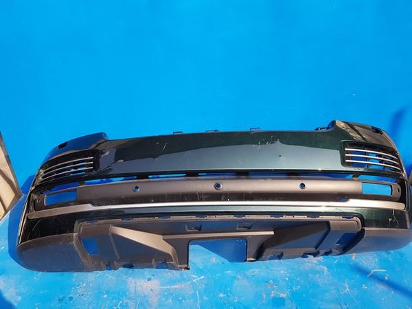 랜드로버 레인지로버 4세대 앞 범퍼.-레인지로버 보그 호환차종: 1 CK5217F003AA
