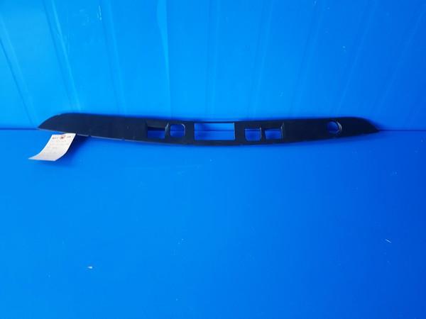 벤츠 S클래스 W221 트렁크 리드 트림 커버. 호환차종: 2 2217580308