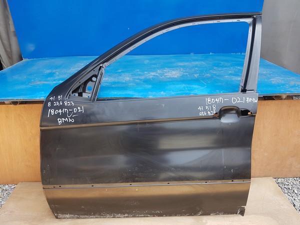 BMW X5시리즈 E53 앞도어. 운전석 호환차종: 1 41518256823