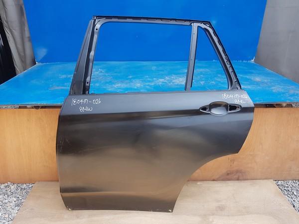 BMW X5시리즈 F15 뒷도어. 운전석 호환차종: 2 41517386739
