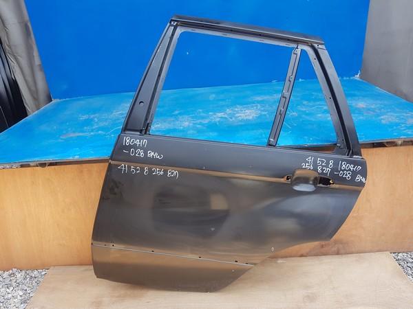 BMW X5시리즈 E53 뒷도어. 운전석 호환차종: 1 41528256827
