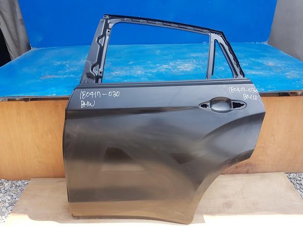 BMW X6시리즈 F16 뒷도어. 운전석 호환차종: 2 41517386743