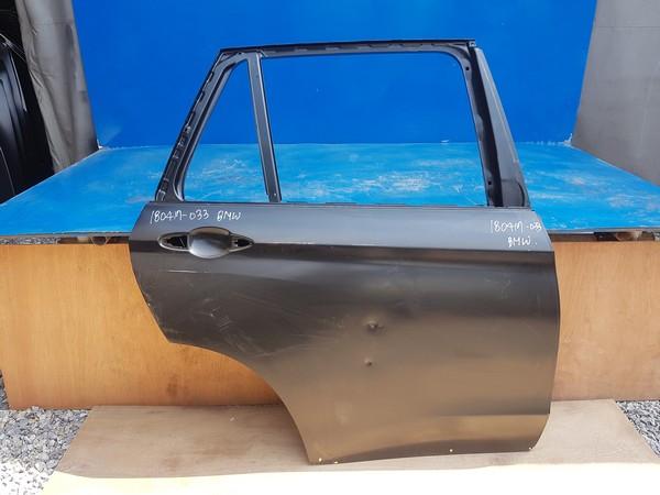 BMW X5시리즈 F15 뒷도어. 조수석 호환차종: 2 41517386740