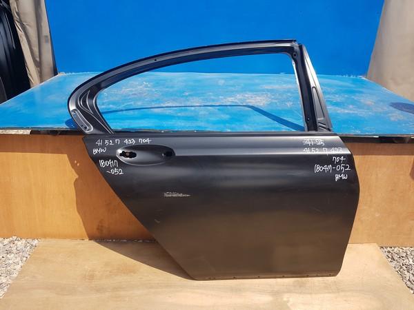 BMW 7시리즈 G11 뒷도어. 조수석 호환차종: 1 41527423704