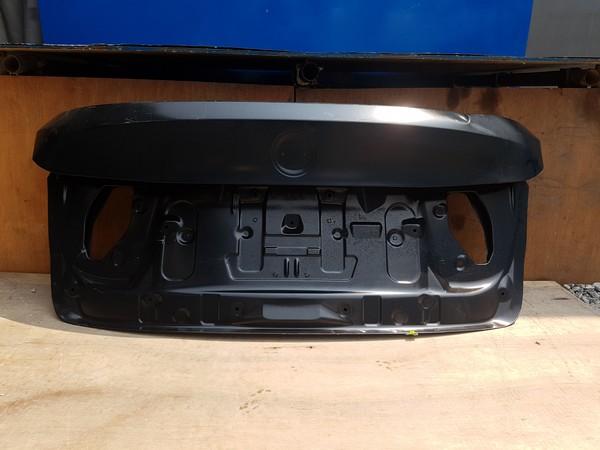 BMW 5시리즈 F07 GT 트렁크. 호환차종: 2 41007342653,41007342653