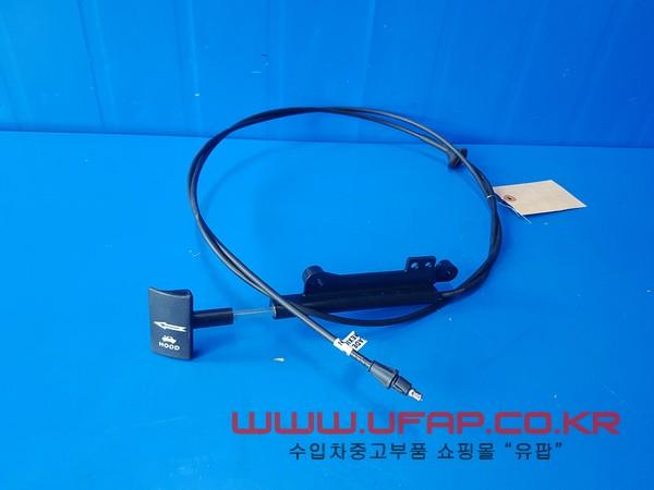 포드 머스탱 5세대 컨버터블 후드 케이블. 호환차종: 4 DR3Z16916A,DR3316C656AA