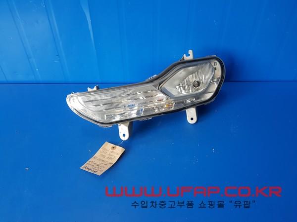 포드 이스케이프 3세대 안개등. 운전석 호환차종: 1 CJ5413B221AE,CJ5Z13201C