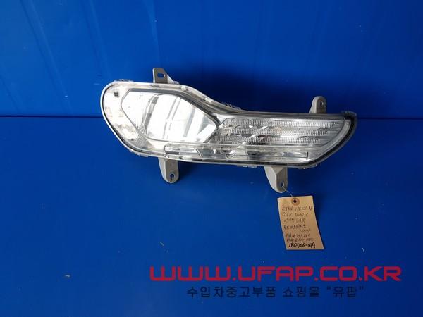포드 이스케이프 3세대 안개등. 조수석 호환차종: 1 CJ5413B220AE,CJ5Z13200C