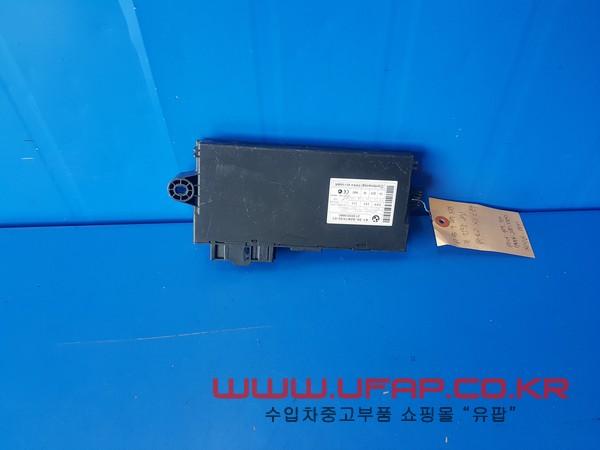 BMW X1시리즈 E84   키 컨트롤유닛.  호환차종: 1   61359287535