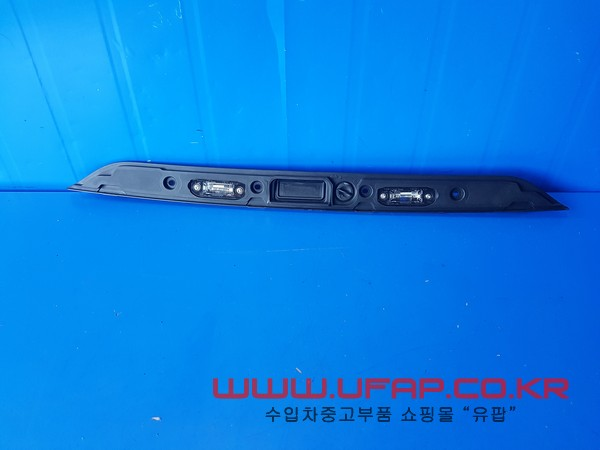 볼보 S80 2세대   트렁크 핸들.  호환차종: 3   31276258