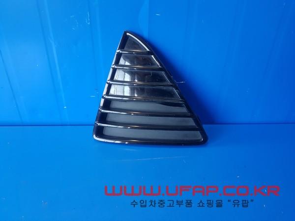 포드 포커스 3세대   범퍼그릴.   운전석  호환차종: 1   BM5117K947AE,1718737