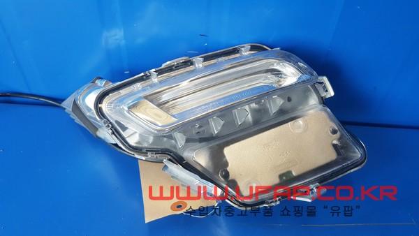 볼보 XC60 1세대   안개등.   운전석  호환차종: 1   31420393