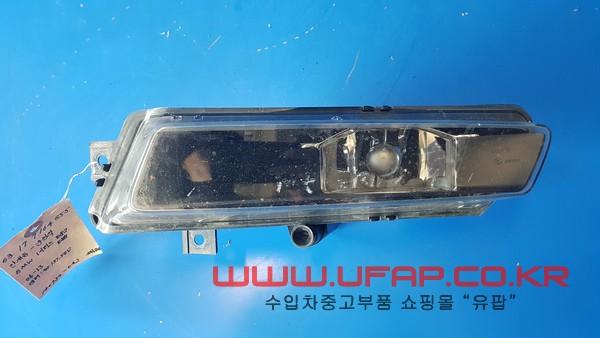 BMW 1시리즈 E82   안개등.  조수석  호환차종: 2   63177164856