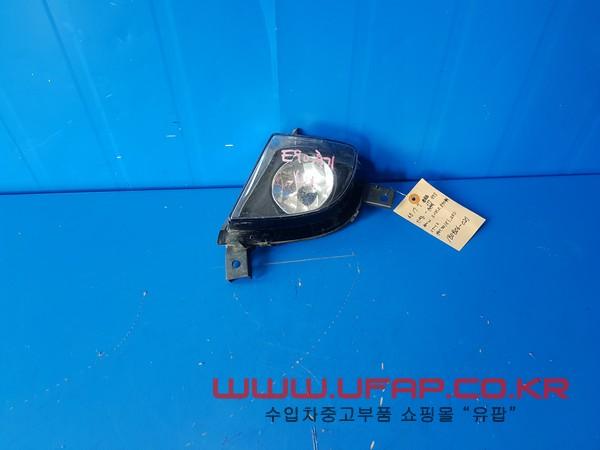 BMW 3시리즈 E90 LCI   안개등.   운전석  호환차종: 2   63177199893