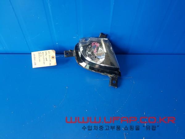 BMW 3시리즈 E90 LCI   안개등.  조수석  호환차종: 2   63177199894