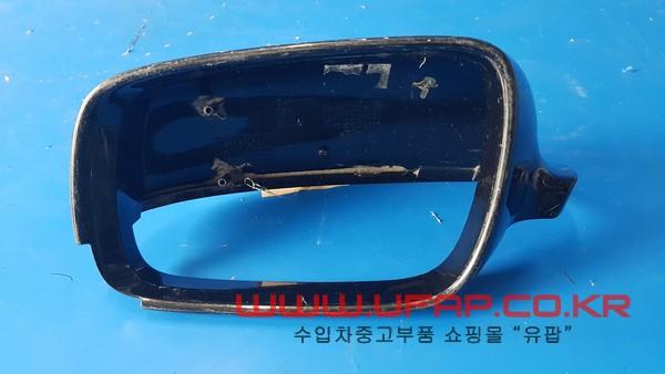 폭스바겐 페이톤 1세대   사이드미러 커버.   운전석  호환차종: 1   3D0857537GRU