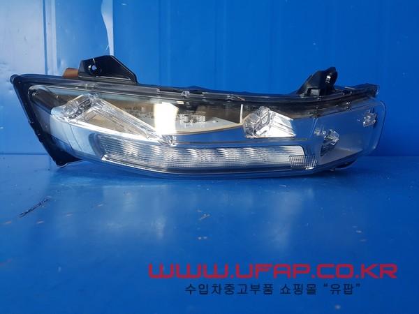 포드 머스탱 6세대 쿠페  LED 안개등.  조수석  호환차종: 1   JR3B13200AF,JR3Z13200A