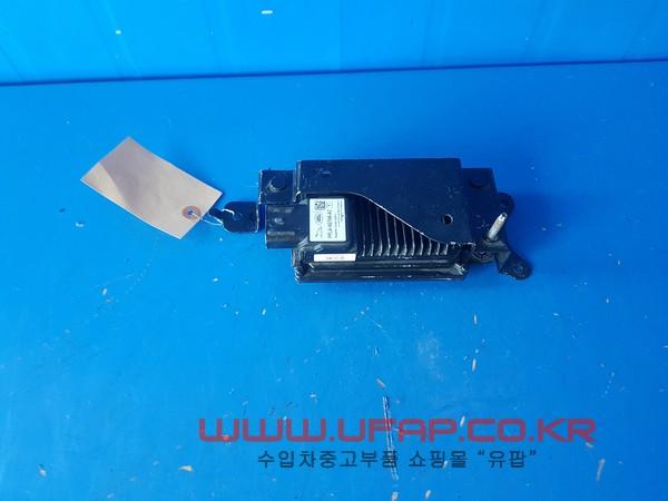 재규어 XF 1세대2~~15연식)  레이더센서.  호환차종: 4   LR062658,FPLA9G768AC