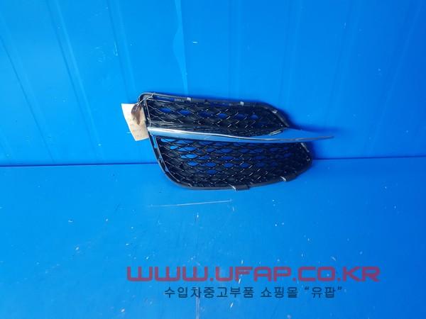 벤츠 S클래스 W222   안개등 그릴.  조수석  호환차종: 1   2228850253
