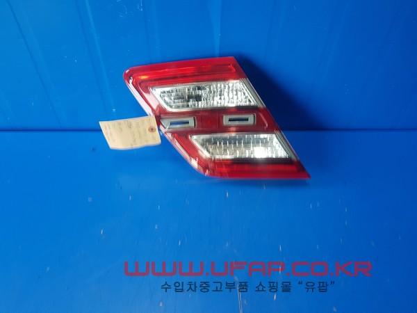 포드 토러스 6세대   트렁크 후미등.   운전석  호환차종: 1   DG1313B503B,DG1Z13405L
