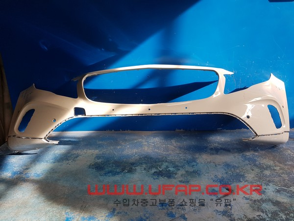 수입차 중고부품 - 벤츠 GLA클래스 X156   앞 범퍼.  호환차종: 1   1568803600