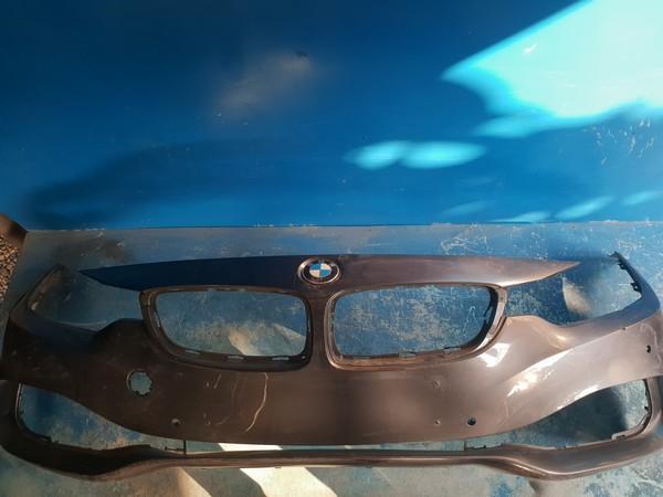 수입차 중고부품 - BMW 4시리즈 F32   앞 범퍼.  호환차종: 6   9213183,51117363275